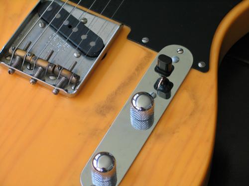 Fender American '52 Telecaster