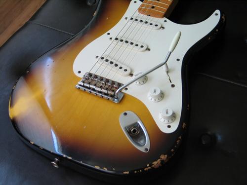 Fender Custom Shop '56 Relic