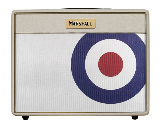 Marshall Class 5 Limited Edition