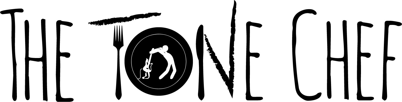 The Tone Chef.com header image